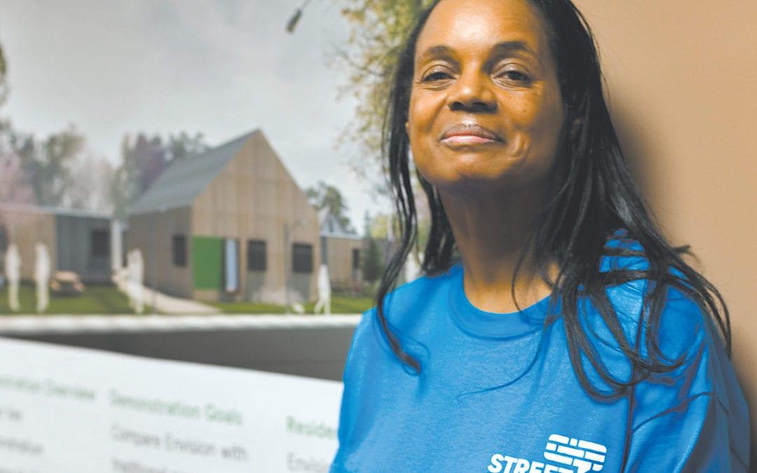 Envision Community: A model for tiny homes, big community | Longfellow Nokomis Messenger